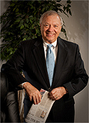 Ron Kovack,Ph.D, CFP - Co-Founder & Chairman
